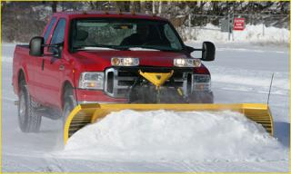 Commercial Property Snow Removal Services | Southeast Wisconsin | MJDs LLC
