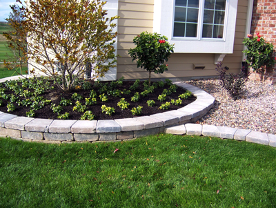 Curb Appeal WIth Landscaping | Southeast Wisconsin | MJDs Property Solutions